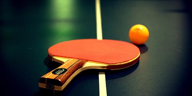 ping tennis