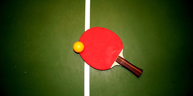 gomas tenis mesa: